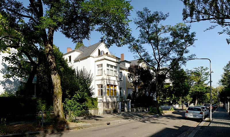 Fussreflex Kurse Nussbaumstrasse 5 in Wiesbaden